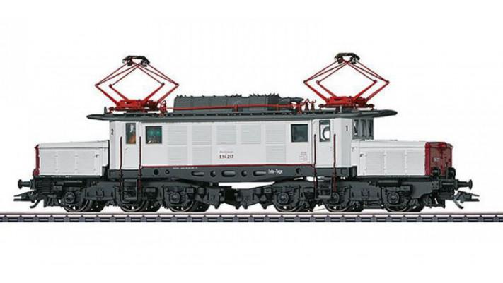 Locomotive électrique  BR 194 - DB INFOTAG 2017