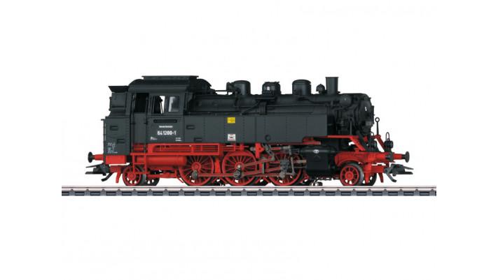 Dampflok BR 64 DR