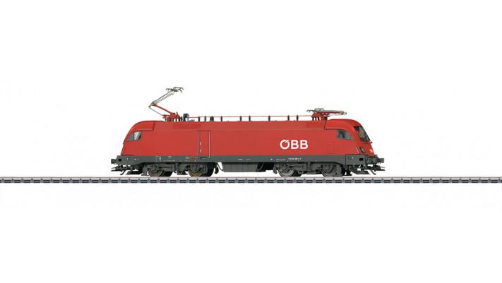 E-Lok Serie 1116 ÖBB