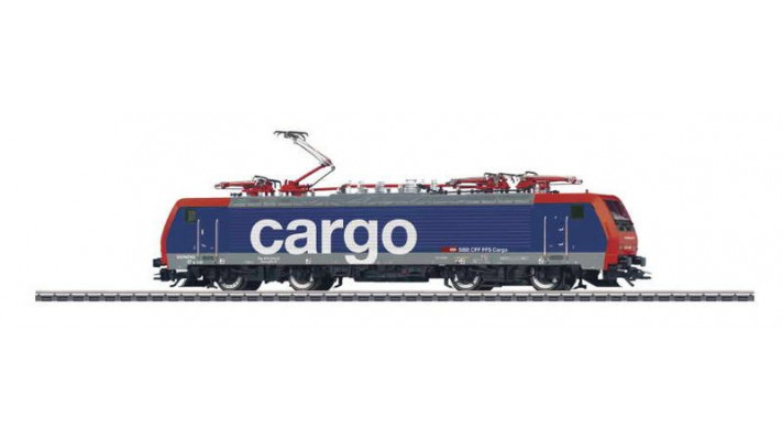 Locomotive Serie 474 SBB