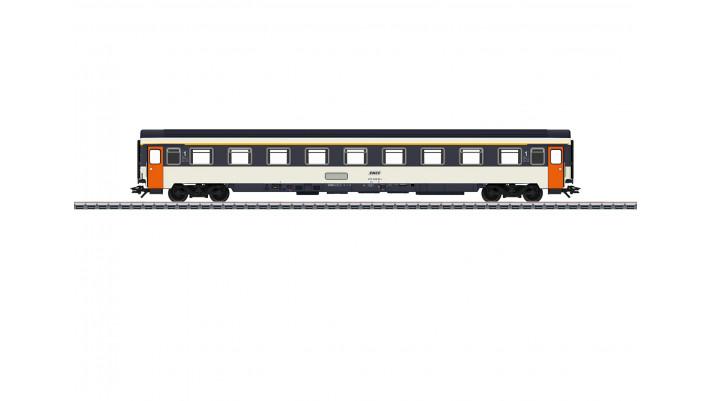 Reisezugwagen A9u SNCF