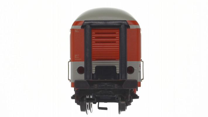 Voiture de complément « City-Bahn » DB