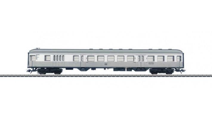 Silberling Steuerwagen DB