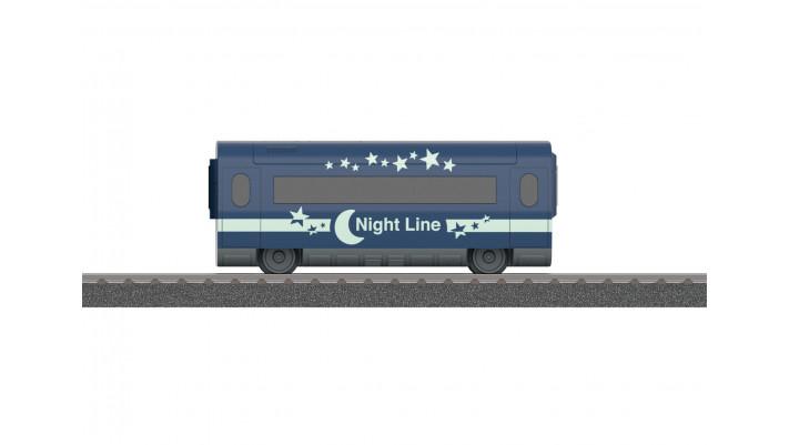 Wagon-lit Night Line MyWorld
