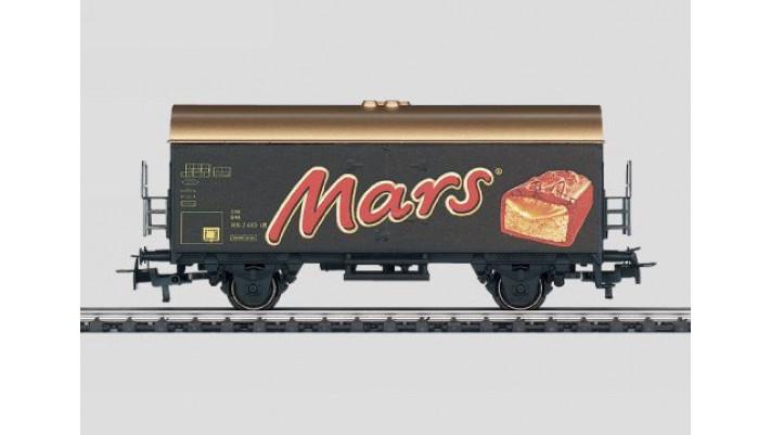 Wagon réfrigérant Mars
