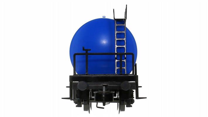Wagon-citerne pétrolier Aral DB