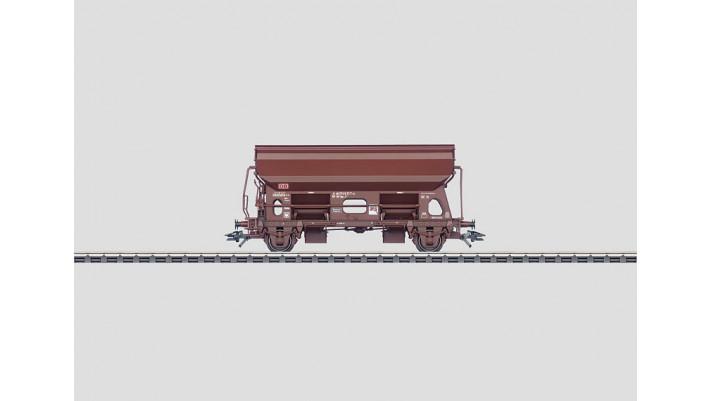 Schwenkdachwagen Tds 930 DB A