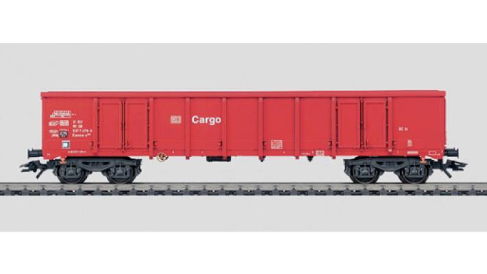 Off. G?erwagen DB Cargo