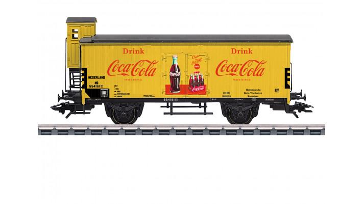 Kühlwagen G10 Coca Cola NS