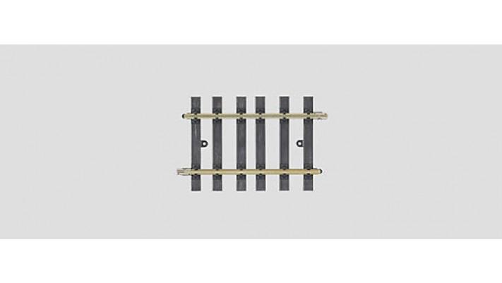 Gleis gerade 116 mm(H1103)