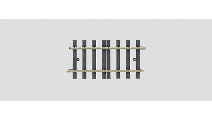 Gleis gerade 152,2 mm(H1003)