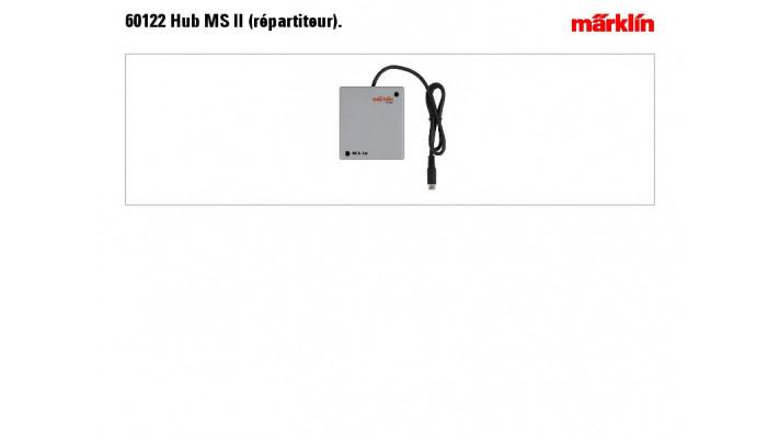 MS II-Verteiler