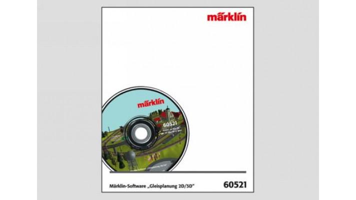 M?klin-Softw.Gleisplanung 2D