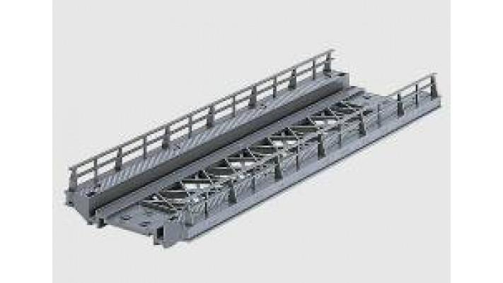 Pont droit 180 mm L