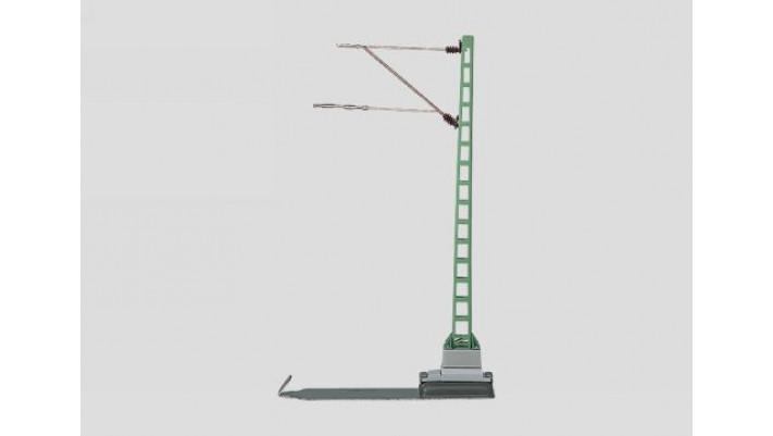 Poteaux de caténaires treilli 5p