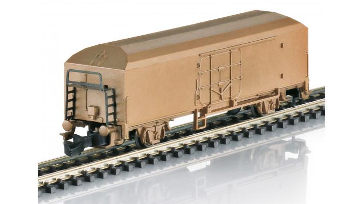 Kühlwagen Bronze Edition - automne20
