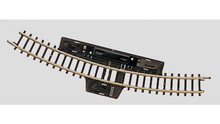 Rail de télécommande  r195 mm, 30 Gr.
