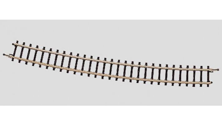 rail courbe r490 mm, 13 Gr.