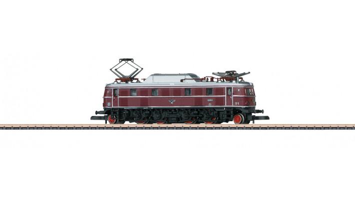 E-Lok BR E19 DR