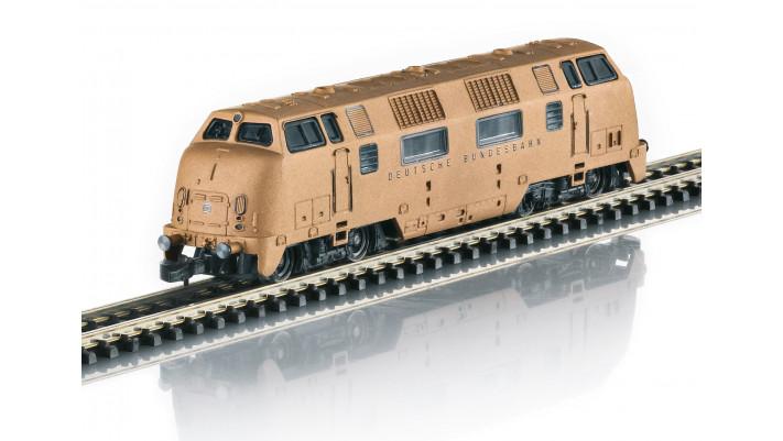 Diesellokomotive BR 220 Feinguss Edition - 4. Q 2021