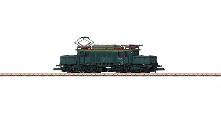E-Lok E 94 012 DRG