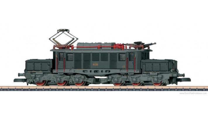 Locomotive éle  lourde E 94 pour trains marchandises , DB AG ,ép III