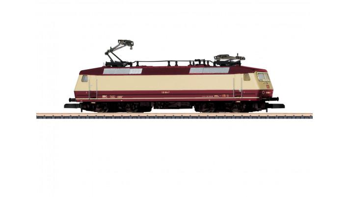 BR 120 DB, Ep. IV