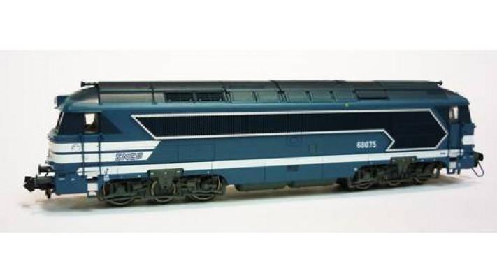 68000 Diesel A1A-A1A SNCF - Logo allgé