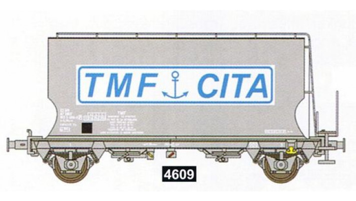 Céréalier TMF CITA
