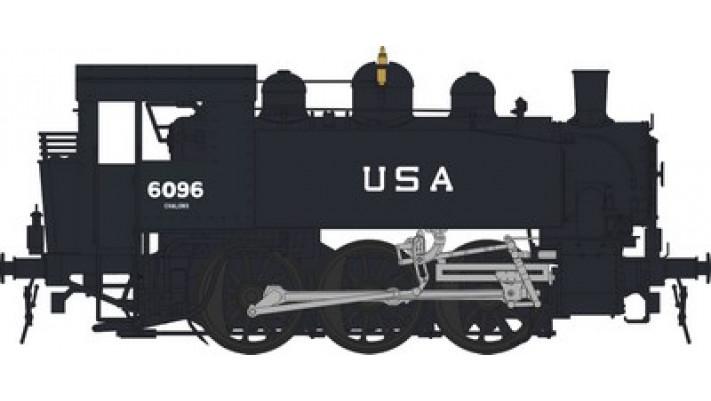 MACHINE 030 TU 6096 USA, Dépôt de CHÂLONS - DCCSonorisée