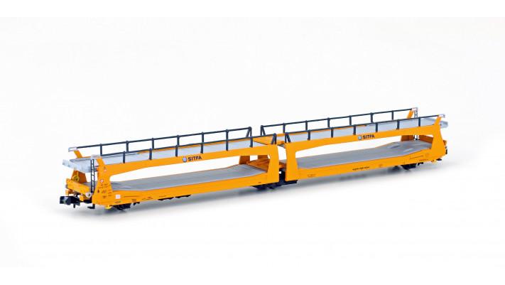 transport de voiture SNCF SITFA ep IV/V