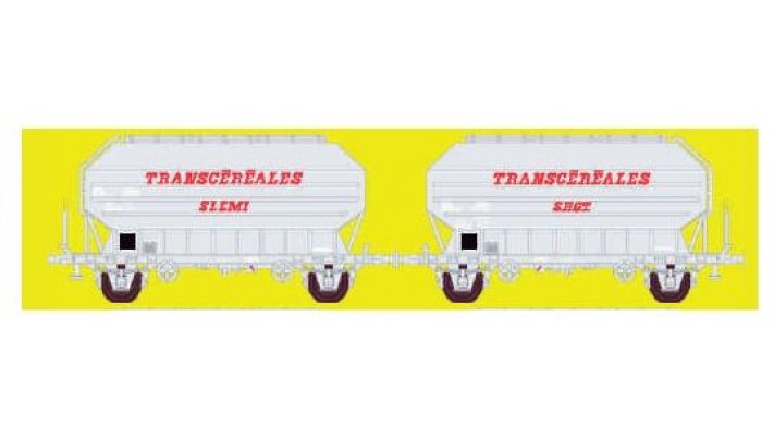 2 x CéréaliersTranscéréales (Slemi et SHGT)Ep IV/V