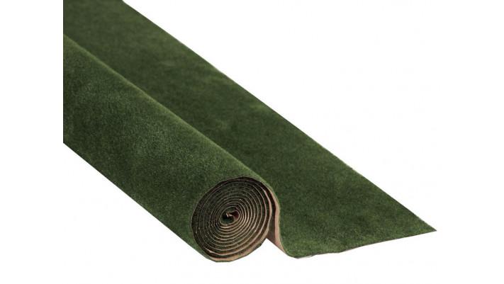 Tapis gazon, vert foncé, 120 x 60 cm