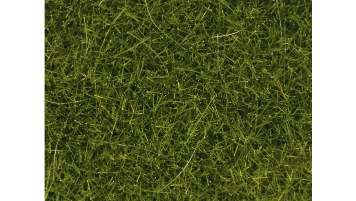 Herbes sauvages XL vert jaune, 12 mm
