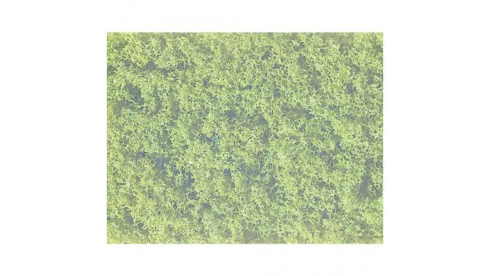 Flocage classique, vert clair