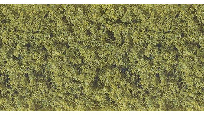 Flockage classique, vert clair