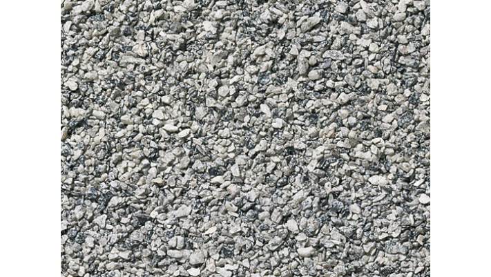 Ballast gris