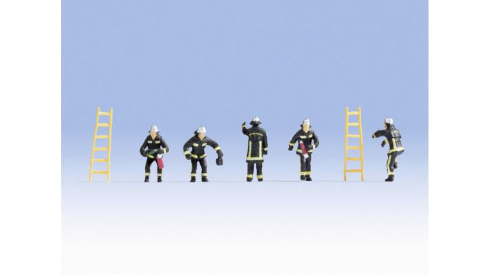 Pompiers de France ,