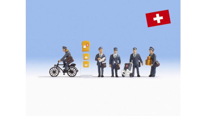 Facteurs suisses