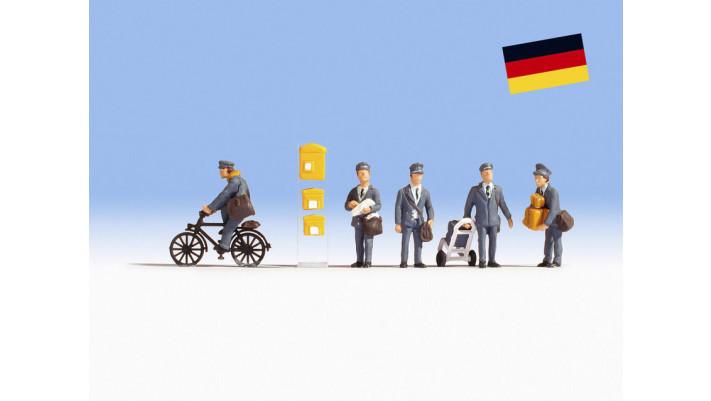 Facteurs Allemagne