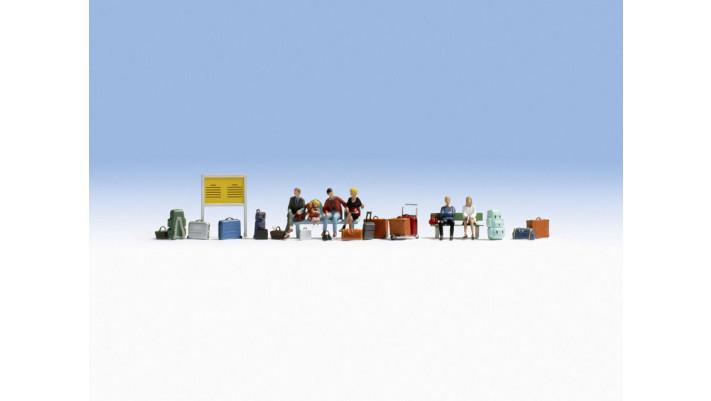 Voyageurs et Accessoires