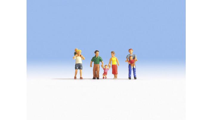 Parents & enfants