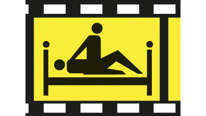 Scène d'amour (lit)