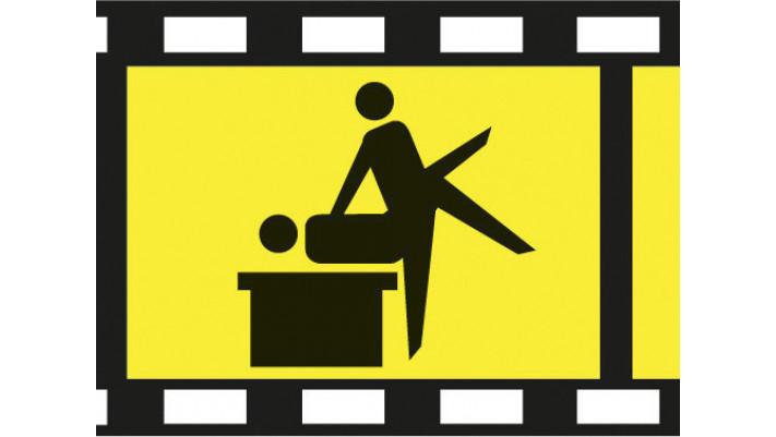 Scène d'amour (bureau)