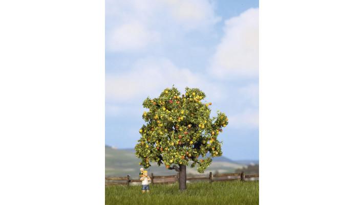 Pommier avec fruits