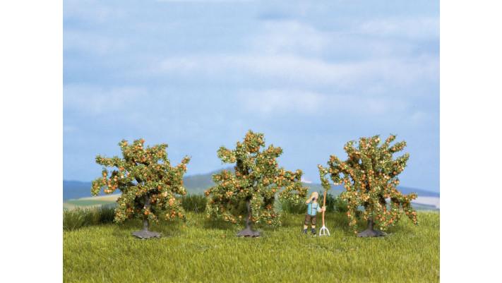 Orangers 3 pcs., 4 cm