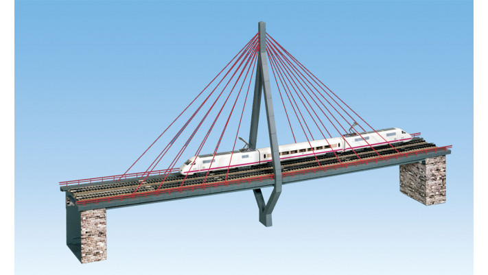 Pylon Pont Kit Rhein