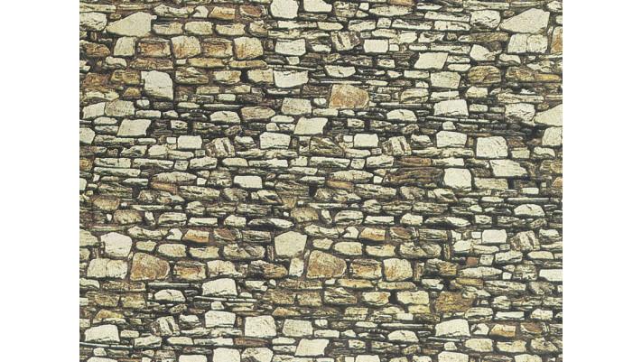 Mur de Dolomites