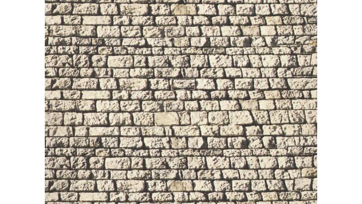 Mur de Pierre de Taille
