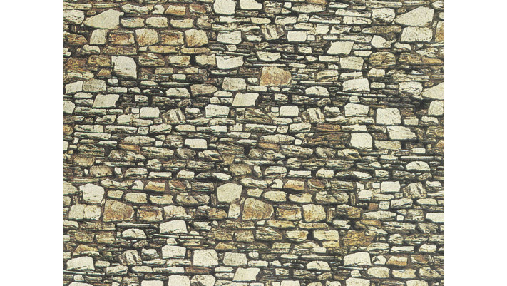 Mur de Basalte
